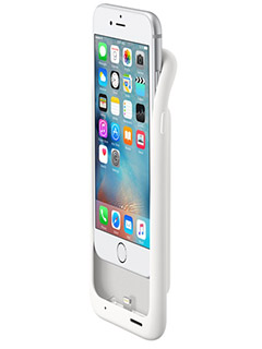 3 things to note if you're considering the iPhone 6S Smart Battery Case