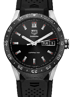 Tag Heuer steps up production of the Connected Watch to meet demand