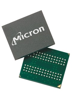 Micron reportedly working on GDDR6 video memory for GPUs