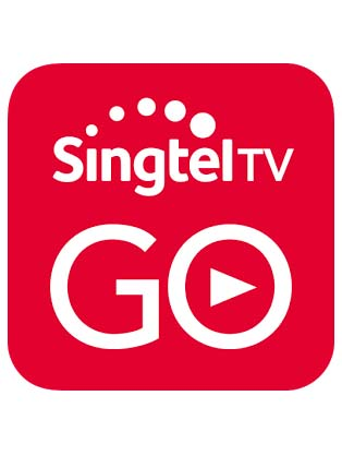Watch over 70 TV channels on your mobile device with Singtel's relaunched TV GO app