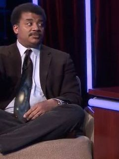 Neil deGrasse Tyson evaluates Star Wars' science (spoiler alert!)