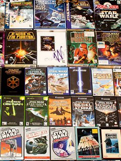 The greatest Star Wars games you have to play and some you should avoid