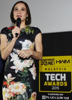 HWM+HardwareZone.com.my Tech Awards 2015: A picture gallery