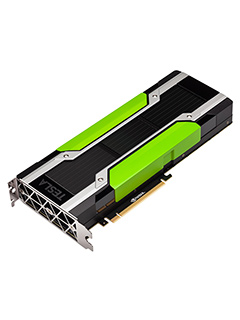 NVIDIA Tesla GPUs to power Facebook's next-generation deep learning machine