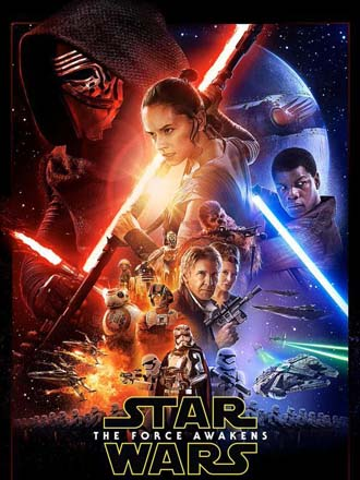 7 things you need to know before you watch Star Wars Episode VII: The Force Awakens