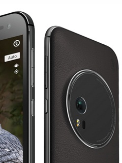 ASUS launches ZenFone Zoom in Taiwan, available in 64GB and 128GB variants
