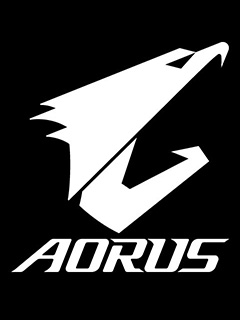 Aorus shows off their new hardcore gaming notebooks at CES 2016