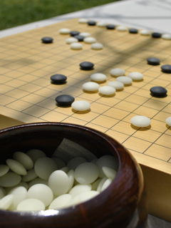 Google's AI will challenge the best Go player in the world