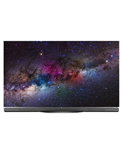 All LG 2016 OLED TVs are UHD Alliance certified