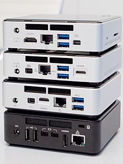 Thunderbolt 3 support arrives on Intel Skylake-based NUC