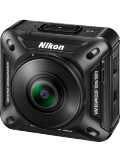 Nikon announces D5 and D500, enters action cam market with KeyMission 360