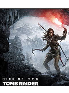 Rise of the Tomb Raider now bundled with new NVIDIA cards