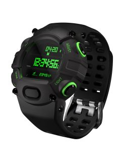 CES 2016: Razer's Nabu Watch is the company's first smart watch