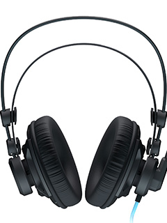 Roccat Renga headset is made for those on a budget
