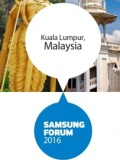 Samsung's SEA Forum 2016 will be held in Malaysia