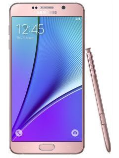 Samsung colors the galaxy pink