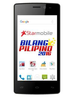 Starmobile powers TV5's 'Bilang Pilipino 2016' for the upcoming elections