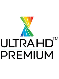 This is the logo to look out for if you're buying a premium UHD TV this year