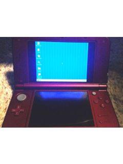 Hacker successfully installs Windows 95 on the Nintendo 3DS