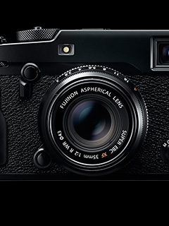 Fujifilm celebrates 5th anniversary of the X-series with a new flagship camera! *updated*