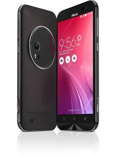 ASUS ZenFone Zoom: Focused on imagery