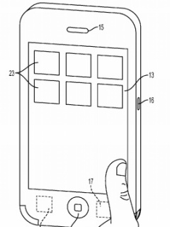 Apple filed a patent in 2014 for a self-healing iPhone