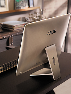 The 21.5-inch Zen AiO Pro and 23-inch Vivo AiO PC are the latest from ASUS