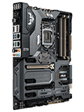 ASUS Sabertooth Z170 Mark I