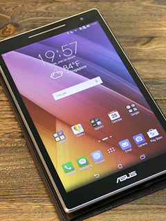 ASUS Zenpad 8.0 (Z380KL) review