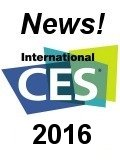 CES 2016: The greatest yearly geek show returns!