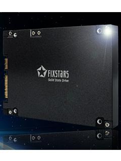 The Fixstars SSD-13000M is a 13TB SSD