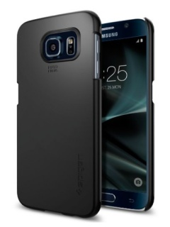 Spigen cases for the Samsung Galaxy S7 show up on Amazon, reveals four models