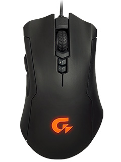 Gigabyte unveils the XM300, the first gaming mouse from its Xtreme Gaming line
