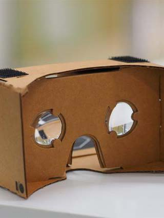 Google rumored to be engineering their own VR hardware