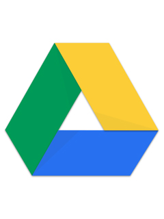 Updated Google Drive easier to use than ever before
