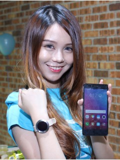 honor ushers in the year of the monkey with the honor 5X and band Z1