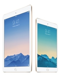 Apple iPad Air 3 to focus on entertainment and photography?