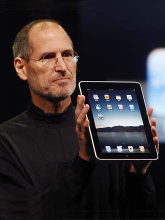 Read reactions to the original Apple iPad announcement from six years ago