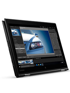 Lenovo extends its business-oriented X1 family