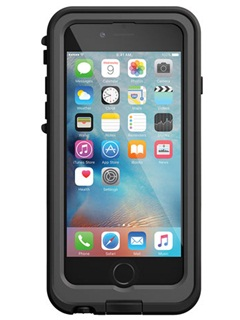 LifeProof unveils first waterproof battery case for the Apple iPhone 6/6S Plus