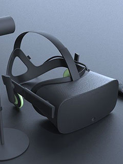 Oculus Rift pre-orders start later this week