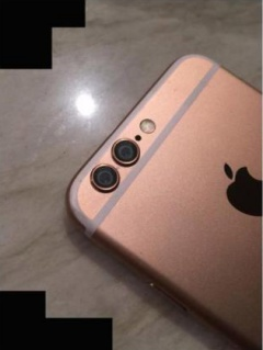 Analyst claims two versions of the iPhone 7 Plus may come out this year