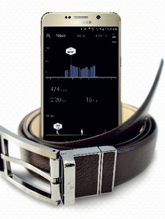 CES 2016: Samsung to showcase three Creative Lab Projects, including a smartbelt