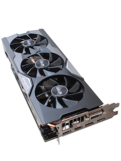 Sapphire launches the Nitro R9 Fury, its new flagship card