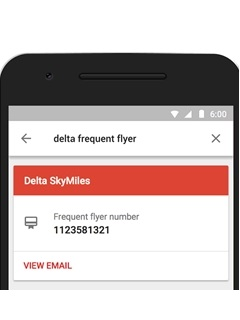 Expect faster and more streamlined email searches with the updated Inbox by Google