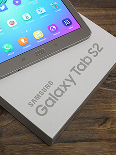 Samsung Galaxy Tab S2 8.0 and 9.7 LTE review: Thinner, faster, but not much else