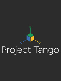 Lenovo will make the first phone to feature Google's Project Tango technology