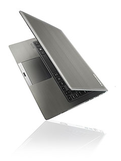 Toshiba updates business notebooks with sixth-generation Intel Core vPro processors