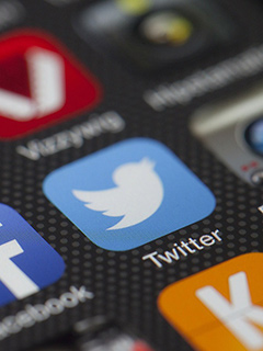 Twitter may increase the character limit for tweets to 10,000
