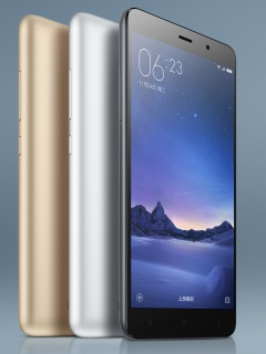 Xiaomi updates Redmi Note 3 with a Snapdragon 650 variant